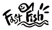 ファストフィッシュロゴ